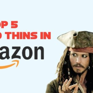 5 WEIRD THINGS SALE ON AMAZON SHOPPING /Tamil laugh/shopping
