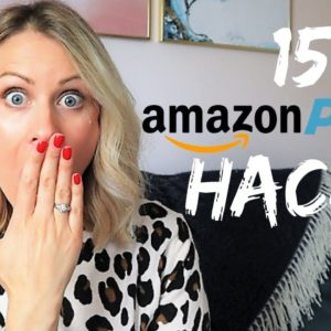 Is Amazon Prime Worth The Money? Prime Perks & Hacks That Will Blow Your Mind (And Save You Money!)