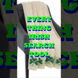 Search For All Irish Gifts, Music, Jewelry, Claddagh Rings and Much More here #shorts